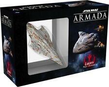 STAR WARS ARMADA EXT vaisseau Flotte Rebelle Liberty NEW