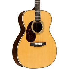 Martin 000-28 Standard Auditorium Left-Handed Acoustic Guitar Aged Toner