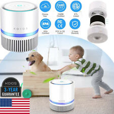 2021 Large Room Air Purifiers Medical Grade H13 Hepa 900Sq.Ft Quiet Air Cleaner