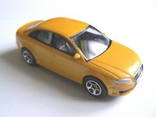 Realtoy  AUDI RS4  yellow 1:59 mint