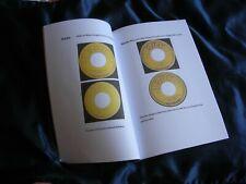 GUIDE TO ELVIS PRESLEY 45RPM SUN RECORDS  (1954 - 1955)