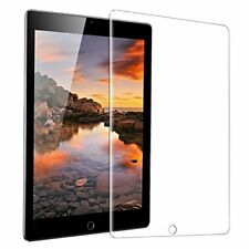 "Tempered Glass Film for Apple iPad 2 3 4 Retina LCD Screen Saver 9,7"""