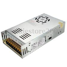 400W 36V 11A Single Output Switching Power Supply AC to DC SMPS S-400-36 Light
