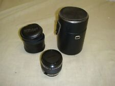 KIRON MC7 2X TELECONVERTER MOUNT FOR O/OM WITH CASES