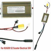 36V Brushless Motor Controller Für KUGOO S2 Elektroroller E-Scooter Zubehör