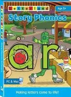 Story Phonics Software by Holt, Lisa|Wendon, Lyn (CD-ROM book, 2014)