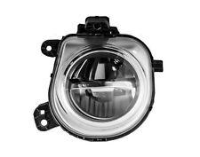 Fog Light driver Left Side Lens Housing Assembly For BMW X3 X4 X5 X6 63177317251