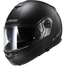 Ls2 casco modular Ff325 Strobe negro mate XL