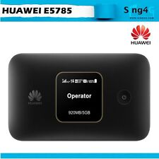 4G LTE MIFI Huawei E5785 300Mbps Router Modem Portable Hotspot