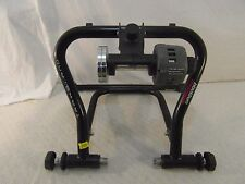 "BLACKBURN TRAKSTAND CENTRIFORCE 700C 26"" FOLDABLE CYCLING BIKE TRAINER"