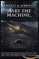 Angels & And Airwaves (Ava) - Start The Machine (NEW DVD)