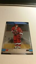 2004 BOWMAN CHROME #120 ERIC STAAL (HURRICANES) ROOKIE CARD GEM?