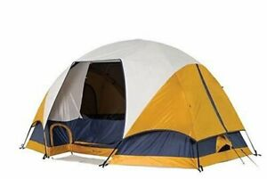 New-Columbia Bugaboo  Five-Person Family Dome Tent