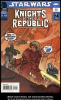 Star Wars: Knights of the Old Republic 22 VF
