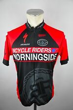 CS Sport Radtrikot Trikot cycling jersey maglia Gr. L 54cm Morningside G12