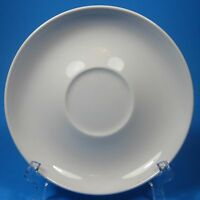 Franciscan Whitestone Ware White Saucer (s) Cloud Nine Pink-a-Dilly Japan
