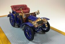 1904 Rolls-Royce 10 HP 1/43 scale - S/N 200154 Current Color