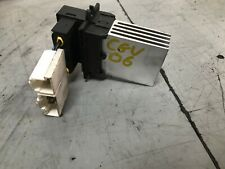 CHRYSLER GRAND VOYAGER  2004-07 HEATER BLOWER RESISTOR
