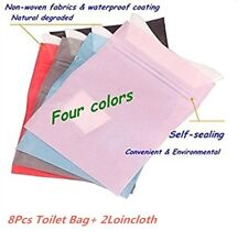 8Pcs Male Female Kids Portable Camping Car Travel Pee Urinal Urine Toilet Bag
