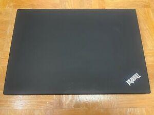Lenovo Thinkpad T570 i7-7600U 16GB RAM 256GB NVMe SSD 1920x1080 FHD IPS Backlit