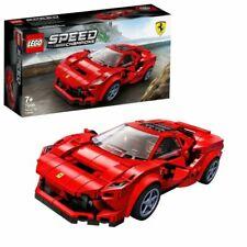 LEGO Speed Champions Ferrari F8 Tributo Car Set 76895 Age 5+ 275pcs