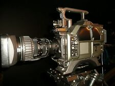 Professional Hitachi Studio Camera - GREAT BUY!