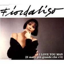 Fiordaliso I love you man (1991) [Maxi-CD]