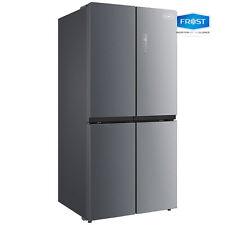 Frost 4 Doors Fridge 627L Stainless 1 Year Warranty