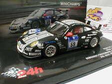 MINICHAMPS Modell-Rennfahrzeuge aus Resin von Porsche