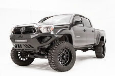 Fab Fours TT12-D1651-1 (IN STOCK + $250 BACK) Vengeance Bumper Toyota Tacoma