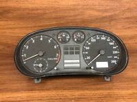 Speedometer/Instrument Cluster Audi A3 8L 8L0919860A 110008778002 OEM