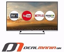 PANASONIC VIERA TX-32DS500B 32 Inch 720p HD Ready Smart LED TV with Freeview HD