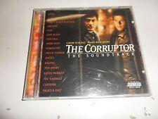 Cd  Corruptor - Im Zeichen der Korruption (The Corruptor) von Various