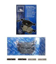 ATE PremiumOne CERAMIC REAR BRAKE PADS AT1120 - HUMMER H3 & H3T 2006-2010