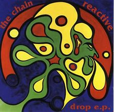 CD the chain reactive - drop e.p.