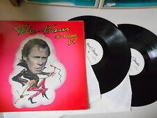 LP Pop Peter Kraus - Die Neue LP 2 Disc (16 Song) BEAR TRACKS