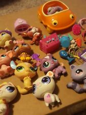 LPS with random accessories