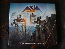 Slip Double: Asia : Live Around The World 1990 & 2008 : Sealed