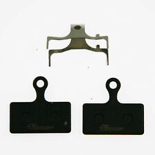 JEDERLO 01F BRAKE PADS FOR SHIMANO XTR 2001/XT BR-M985 ONE PAIR