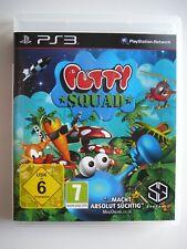 PS3-Spiel - Putty Squad