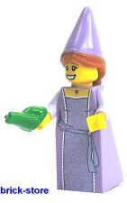 LEGO 71007 / Serie 12 FIGURA (Nr.03) Fata principessa