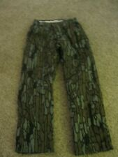 "Cabela's Camo Tree Bark Hunting Pants-Lined Gore-Tex- Thinsulate 34"" x 31"""