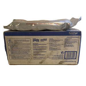 Genuine OEM Brother TN630 Black Toner FACTORY-SEALED WRAPPER Open Blemished Box