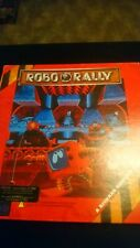 WOTC Robo Rally (2nd) Ed. Game played only twice. Game 100% Complete & EX COND!