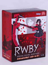 RWBY Ruby Rose Figure FURYU OFFICIAL Japanese Import *STOCK IN UK*