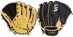 "Under Armour UAFGGP-1200DS 12"" Genuine Pro Baseball Glove Pitcher / Infield"