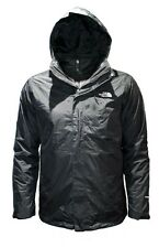 The North Face Mens SolarFlare Triclimate 3-in-1 Jacket Black Large L $285