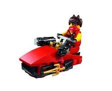 Polybag Ninjago LEGO Minifigures