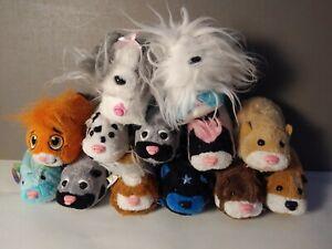 Zhu Zhu Pets, Multi- listing, You Pick, Mable, Spottie, Carly, Azer, and More