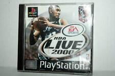 NBA LIVE 2000 GIOCO USATO SONY PSONE VERSIONE ITALIANA PAL FR1 40861